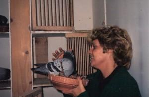 Marian mijn vrouw 1986